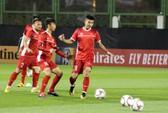 Tiền đạo HAGL bị loại trước ngày tuyển Việt Nam đá Iraq