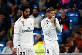 Modric: Nhiều cầu thủ Real Madrid đang sa sút tệ hại