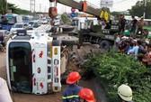 Đẩy mạnh các giải pháp an toàn giao thông