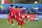 Asian Cup 2019: Việt Nam tự tin trước đối thủ mạnh