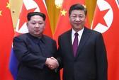 Ông Kim Jong-un bí mật đáp tàu tới Trung Quốc trong đêm