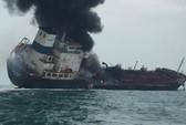 Xin thị thực khẩn cho đại diện chủ tàu và gia đình thuyền viên gặp nạn ở Hồng Kông