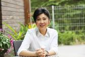 Bà Yingluck trở thành chủ tịch công ty cảng ở Trung Quốc