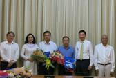 TP HCM bổ nhiệm nhiều nhân sự mới ở lĩnh vực giao thông đô thị