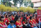 Tặng 1.000 vé máy bay cho lao động tiêu biểu về nhà ăn Tết