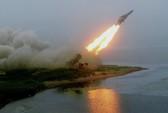 Nga hoàn tất thử nghiệm tên lửa phòng không trên tàu