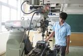 Đào tạo nghề gắn với giải quyết việc làm