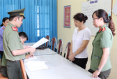 Vụ gian lận điểm thi THPT 2018: Khởi tố cựu trung tá Công an tỉnh Sơn La tiếp tay