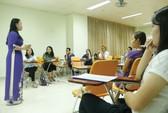 Đào tạo ngoại ngữ, kỹ năng miễn phí cho sinh viên, công nhân