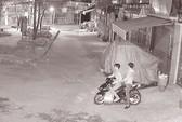 Truy tìm băng trộm 4 ngày, đột nhập nhà 4 lần khi chủ về quê