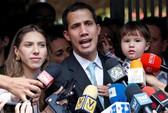 Venezuela: Thủ lĩnh đối lập chìa cành ô liu về phía Trung Quốc