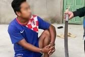 Diễn biến mới vụ bác sĩ Chiêm Quốc Thái bị chém trên phố đi bộ