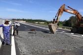 Đường cao tốc Đà Nẵng – Quảng Ngãi: Cảnh cáo nhiều cá nhân, tập thể sai phạm