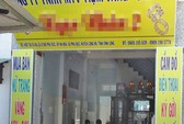 Thủ đoạn hoàn hảo của 1 ông chủ tiệm vàng ở Vĩnh Long