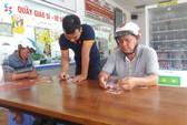 Vé số Vietlott trúng gần 120 tỉ đồng bán ở Cà Mau