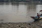 Tìm thấy thi thể cô gái bị thả xuống sông Thu Bồn