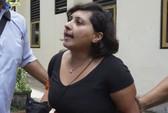 Tát nhân viên xuất nhập cảnh, nữ du khách lãnh án tù