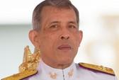 Quốc vương Thái Lanphản đối chị gái ra tranh cử thủ tướng