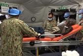 Thăm nơi Bệnh viện dã chiến Việt Nam làm việc ở Nam Sudan