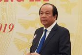 Bộ trưởng Mai Tiến Dũng nói về chi phí tổ chức Hội nghị Thượng đỉnh Mỹ-Triều