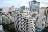 Giá thuê căn hộ dịch vụ ở TP HCM gần 40 USD mỗi m2