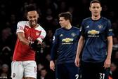 Solskjaer nói gì khi Man United gục ngã trước Arsenal?