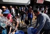 Vừa khôi phục gần hết lưới điện, Venezuela điều tra thủ lĩnh đối lập