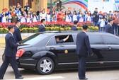 Triều Tiên hy vọng có thể làm tour mô phỏng chuyến tàu của Chủ tịch Kim Jong-un tới Đồng Đăng