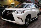 Toyota triệu hồi gần 1.600 xe Rush bị lỗi hệ thống túi khí