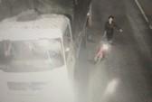 Thu giữ hung khí nhóm thanh niên tấn công xe tải trong hầm đường bộ