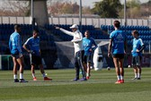 Xem Zidane