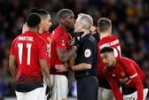 Chấn động FA Cup: Man United gục ngã trước