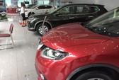 Các hãng ôtô lại đua nhau giảm giá trong tháng 4