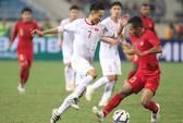 Việt Hưng giúp U23 Việt Nam đánh bại U23 Indonesia phút cuối cùng