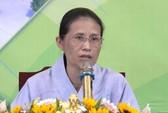 Vụ chùa Ba Vàng: Bà Phạm Thị Yến từng bị tố