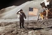 Mỹ muốn đưa phụ nữ lên mặt trăng