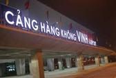 Không thể hạ cánh vì máy bay khác không giữ khoảng cách ở đường băng sân bay Vinh