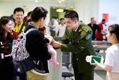 Nội Bài lọt top 100 sân bay tốt nhất thế giới