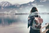 Phụ nữ có nên du lịch một mình?