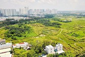Thành phố Hồ Chí Minh: Cảnh báo