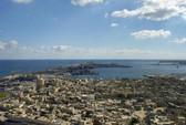Trung Quốc dòm ngó cảng Lebanon, muốn tái thiết Syria
