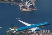 Hàng không đua khuyến mại đường bay ngoại