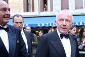 Đường lập nghiệp của tỷ phú giàu thứ hai nước Pháp