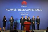 Đại chiến Mỹ - Huawei