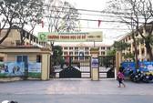Bộ GD-ĐT yêu cầu xác minh vụ thầy giáo lạm dụng tình dục nam sinh ở Hà Nội