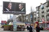 """Ukraine """"xài chùa"""" hình ảnh Tổng thống Putin, Nga đáp trả hài hước"""
