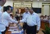 TP HCM kiến nghị Thủ tướng được chủ động giá đất, giải toả đền bù
