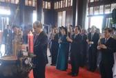 TP HCM long trọng tổ chức Giỗ tổ Hùng Vương