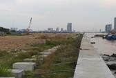 Đà Nẵng yêu cầu tạm dừng triển khai dự án lấn sông Hàn