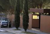 Mỹ bắt cựu binh sĩ liên quan vụ đột kích ĐSQ Triều Tiên